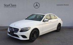 En venta carro Mercedes-Benz Clase C 2019 en excelente estado-3