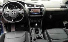 Volkswagen Tiguan impecable en Tlalpan más barato imposible-0