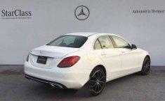 En venta carro Mercedes-Benz Clase C 2019 en excelente estado-2