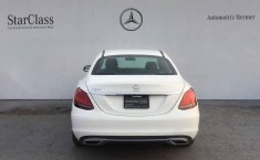En venta carro Mercedes-Benz Clase C 2019 en excelente estado-1
