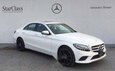 En venta carro Mercedes-Benz Clase C 2019 en excelente estado-0