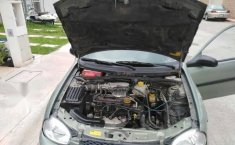 Vendo un carro Chevrolet Chevy 2001 excelente, llámama para verlo-12
