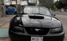 Quiero vender cuanto antes posible un Ford Mustang 1999-4