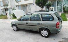 Vendo un carro Chevrolet Chevy 2001 excelente, llámama para verlo-10