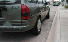 Vendo un carro Chevrolet Chevy 2001 excelente, llámama para verlo-9