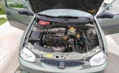 Vendo un carro Chevrolet Chevy 2001 excelente, llámama para verlo-8