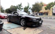 Quiero vender cuanto antes posible un Ford Mustang 1999-2