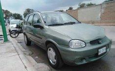 Vendo un carro Chevrolet Chevy 2001 excelente, llámama para verlo-5