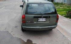 Vendo un carro Chevrolet Chevy 2001 excelente, llámama para verlo-4