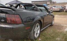 Quiero vender cuanto antes posible un Ford Mustang 1999-0