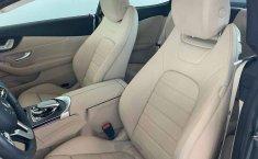 Mercedes-Benz Clase C Automático-13