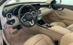 Mercedes-Benz Clase C Automático-12