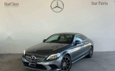 Mercedes-Benz Clase C Automático-11