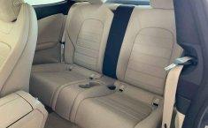 Mercedes-Benz Clase C Automático-10