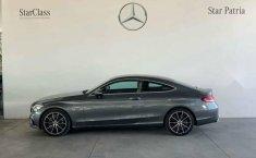 Mercedes-Benz Clase C Automático-9