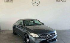 Mercedes-Benz Clase C Automático-8