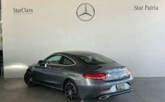 Mercedes-Benz Clase C Automático-6
