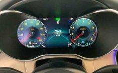 Mercedes-Benz Clase C Automático-5
