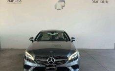 Mercedes-Benz Clase C Automático-3