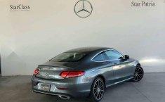 Mercedes-Benz Clase C Automático-2