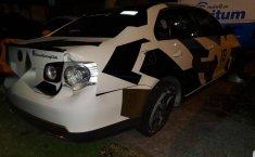 Volkswagen Bora impecable en Tláhuac más barato imposible-3
