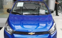 Chevrolet Beat 2020 Sedán -0