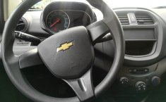 Chevrolet Beat 2020 Sedán -1