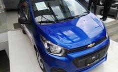 Chevrolet Beat 2020 Sedán -3