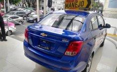 Chevrolet Beat 2020 Sedán -4