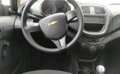 Chevrolet Beat 2020 Sedán -5