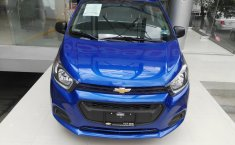 Chevrolet Beat 2020 Sedán -8