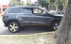 Jeep Grand Cherokee 2014 impecable-5