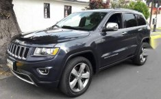 Jeep Grand Cherokee 2014 impecable-3