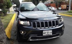 Jeep Grand Cherokee 2014 impecable-2