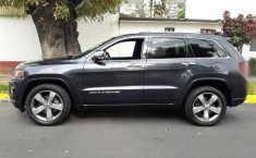 Jeep Grand Cherokee 2014 impecable-1