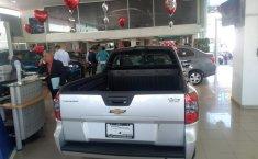 Chevrolet Tornado 2019 en Iztacalco-2