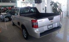 Chevrolet Tornado 2019 en Iztacalco-3