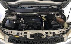 Quiero vender cuanto antes posible un Chevrolet Equinox 2008-5