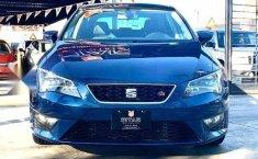 No te pierdas un excelente Seat Leon 2015 Manual en Zapopan-9