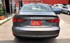 Llámame inmediatamente para poseer excelente un Audi A3 2016 Automático-6