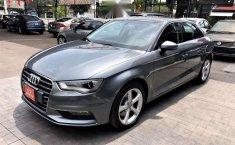 Llámame inmediatamente para poseer excelente un Audi A3 2016 Automático-2