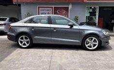 Llámame inmediatamente para poseer excelente un Audi A3 2016 Automático-1