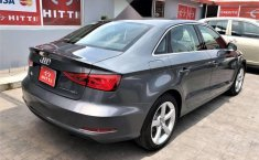 Llámame inmediatamente para poseer excelente un Audi A3 2016 Automático-0