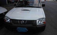 Quiero vender urgentemente mi auto Nissan Chasis 2007 muy bien estado-4