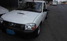 Quiero vender urgentemente mi auto Nissan Chasis 2007 muy bien estado-0