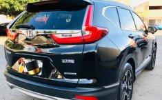 Carro Honda CR-V 2019 en buen estadode único propietario en excelente estado-1