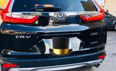 Carro Honda CR-V 2019 en buen estadode único propietario en excelente estado-0