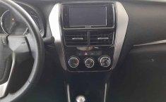 Vendo un carro Toyota Yaris 2019 excelente, llámama para verlo-17