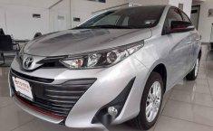 Vendo un carro Toyota Yaris 2019 excelente, llámama para verlo-14