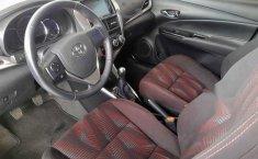 Vendo un carro Toyota Yaris 2019 excelente, llámama para verlo-5
